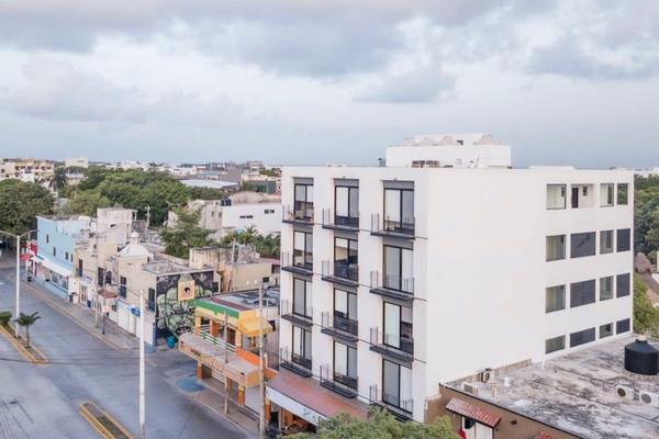 Foto de edificio en venta en avenida 30 , playa del carmen centro, solidaridad, quintana roo, 18576670 No. 06