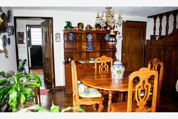 Foto de casa en venta en avenida 33 oriente 1625, el mirador, puebla, puebla, 0 No. 03