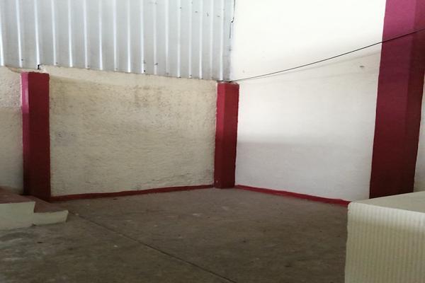 Foto de bodega en venta en avenida 4 , cartagena, tultitlán, méxico, 18629565 No. 06