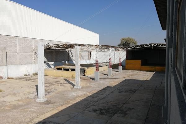 Foto de bodega en venta en avenida 4 , cartagena, tultitlán, méxico, 18629565 No. 09