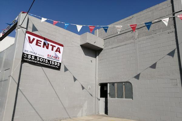 Foto de bodega en venta en avenida 4 , cartagena, tultitlán, méxico, 18629565 No. 10