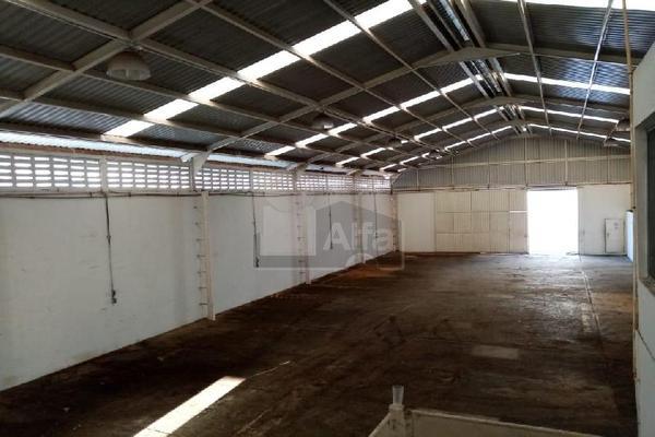 Foto de nave industrial en renta en avenida 4 oriente , fátima, carmen, campeche, 13709259 No. 03