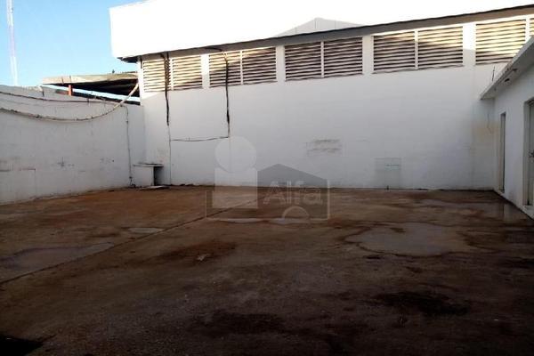 Foto de nave industrial en renta en avenida 4 oriente , fátima, carmen, campeche, 13709259 No. 05