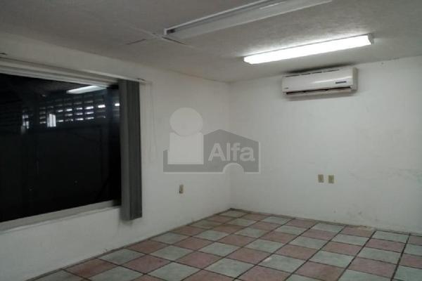 Foto de nave industrial en renta en avenida 4 oriente , fátima, carmen, campeche, 13709259 No. 06