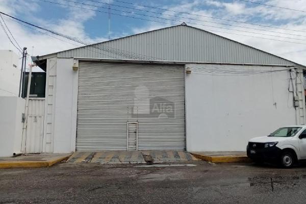 Foto de nave industrial en renta en avenida 4 oriente , puerto pesquero, carmen, campeche, 0 No. 01