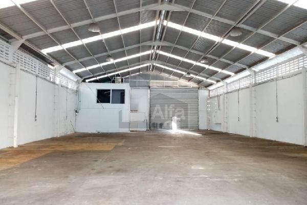Foto de nave industrial en renta en avenida 4 oriente , puerto pesquero, carmen, campeche, 0 No. 02