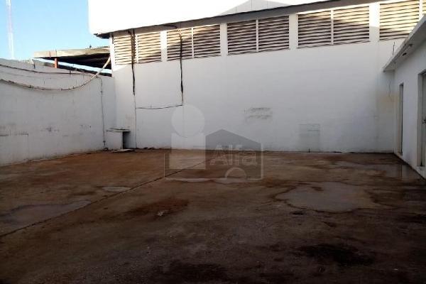Foto de nave industrial en renta en avenida 4 oriente , puerto pesquero, carmen, campeche, 0 No. 05