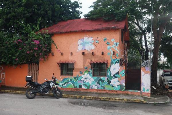Foto de edificio en venta en avenida 45 esquina 6 norte bis. , playa del carmen, solidaridad, quintana roo, 10014395 No. 03