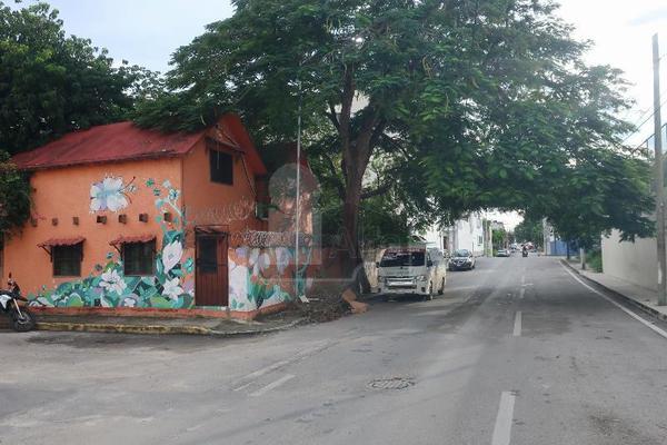 Foto de edificio en venta en avenida 45 esquina 6 norte bis. , playa del carmen, solidaridad, quintana roo, 10014395 No. 04
