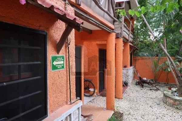 Foto de edificio en venta en avenida 45 esquina 6 norte bis. , playa del carmen, solidaridad, quintana roo, 10014395 No. 08