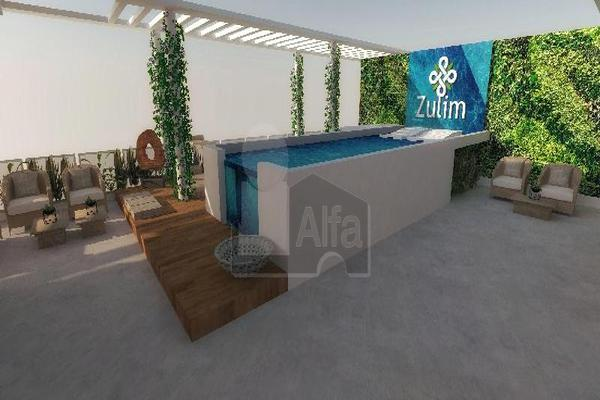 Foto de departamento en venta en avenida 45 , playa del carmen centro, solidaridad, quintana roo, 5710650 No. 03