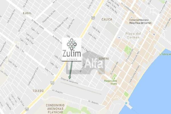 Foto de departamento en venta en avenida 45 , playa del carmen centro, solidaridad, quintana roo, 5710650 No. 14
