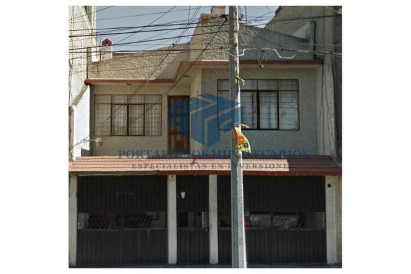 Foto de casa en venta en avenida 499 133, san juan de aragón, gustavo a. madero, distrito federal, 4584447 No. 01