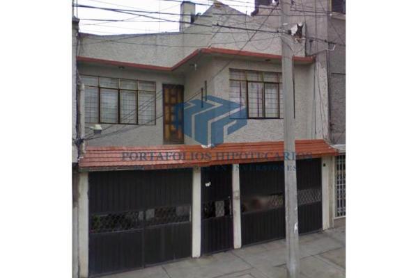 Foto de casa en venta en avenida 499 133, san juan de aragón, gustavo a. madero, distrito federal, 4584447 No. 02