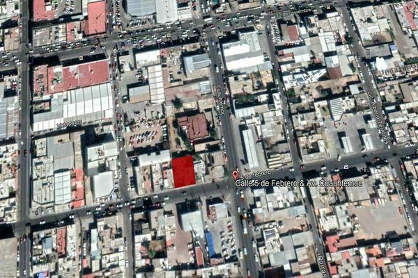 Foto de local en venta en avenida 5 de febrero , victoria de durango centro, durango, durango, 20351750 No. 02