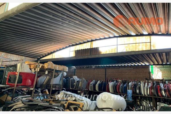 Foto de casa en venta en avenida 5 de febrero y azucena 426 y 422, san carlos, guadalajara, jalisco, 8706197 No. 02
