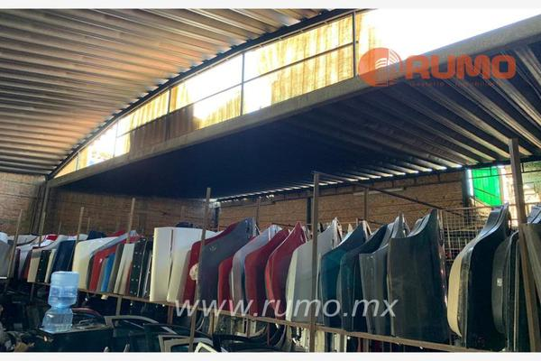 Foto de casa en venta en avenida 5 de febrero y azucena 426 y 422, san carlos, guadalajara, jalisco, 8706197 No. 04