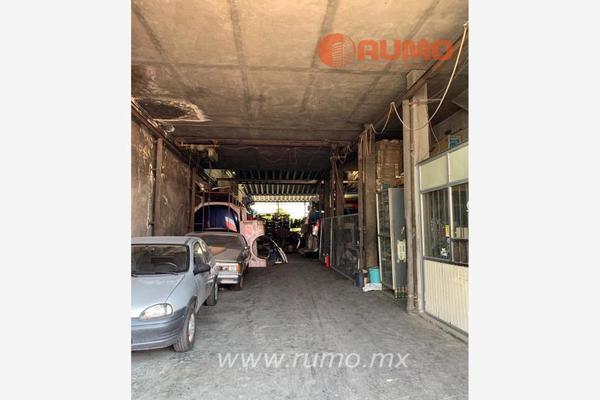 Foto de casa en venta en avenida 5 de febrero y azucena 426 y 422, san carlos, guadalajara, jalisco, 8706197 No. 07