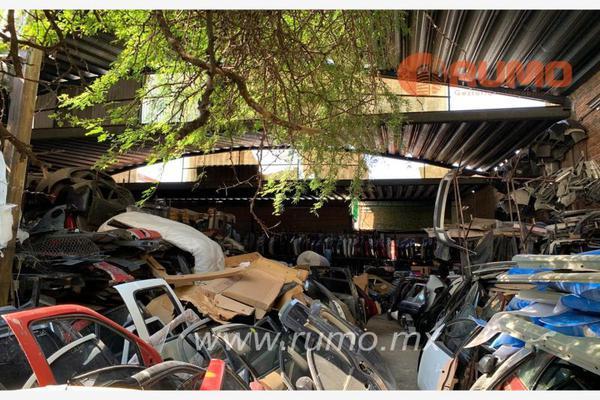 Foto de casa en venta en avenida 5 de febrero y azucena 426 y 422, san carlos, guadalajara, jalisco, 8706197 No. 09