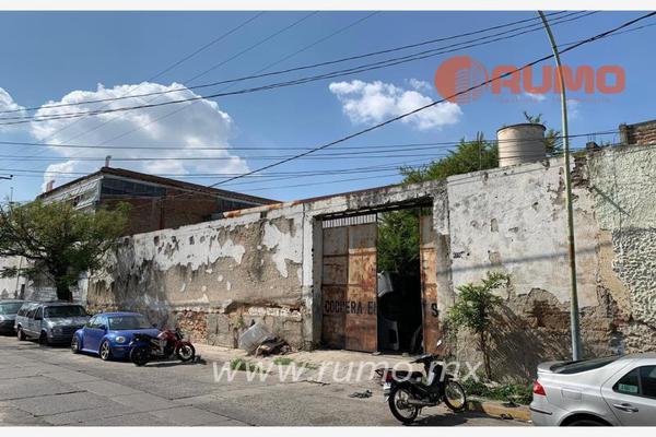 Foto de casa en venta en avenida 5 de febrero y azucena 426 y 422, san carlos, guadalajara, jalisco, 8706197 No. 11