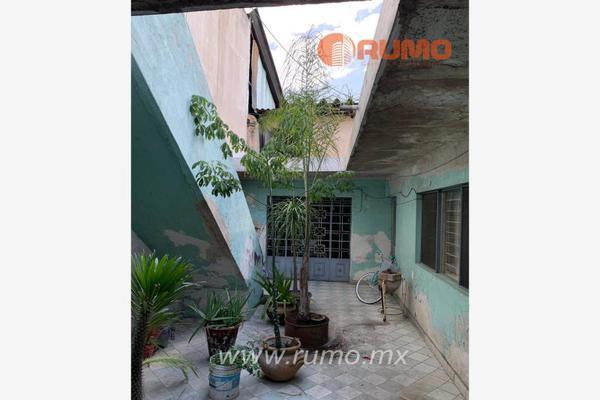 Foto de casa en venta en avenida 5 de febrero y azucena 426 y 422, san carlos, guadalajara, jalisco, 8706197 No. 12