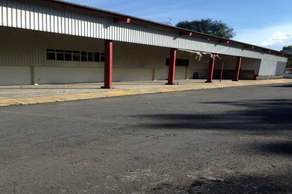 Foto de terreno comercial en venta en avenida 5 de mayo , xochitepec (san antonio tecomitl), milpa alta, df / cdmx, 15735694 No. 01