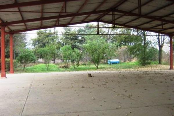 Foto de terreno comercial en venta en avenida 5 de mayo , xochitepec (san antonio tecomitl), milpa alta, df / cdmx, 15735694 No. 10