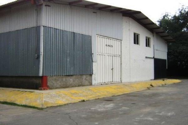 Foto de terreno comercial en venta en avenida 5 de mayo , xochitepec (san antonio tecomitl), milpa alta, df / cdmx, 15735694 No. 11