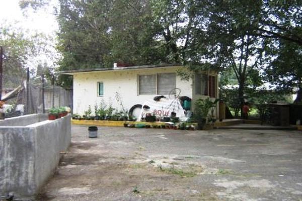 Foto de terreno comercial en venta en avenida 5 de mayo , xochitepec (san antonio tecomitl), milpa alta, df / cdmx, 15735694 No. 15