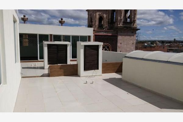 Foto De Departamento En Renta En Avenida 5 De Mayo Zona Centro Aguascalientes