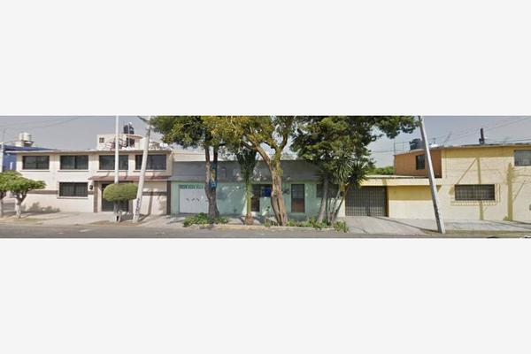 Foto de casa en venta en avenida 508 0, san juan de aragón i sección, gustavo a. madero, df / cdmx, 18762553 No. 02