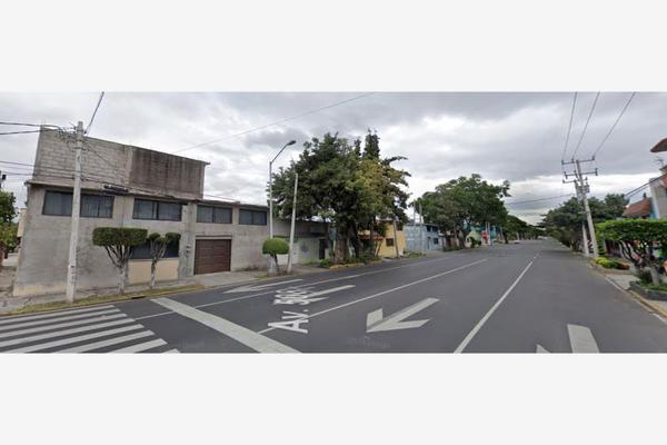 Foto de casa en venta en avenida 508 0, san juan de aragón i sección, gustavo a. madero, df / cdmx, 18762553 No. 04