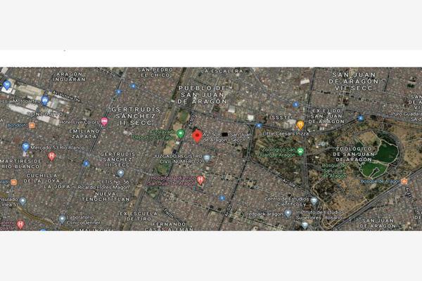 Foto de casa en venta en avenida 508 0, san juan de aragón i sección, gustavo a. madero, df / cdmx, 18762553 No. 06