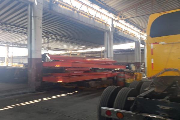 Foto de nave industrial en venta en avenida 510 , ampliación san juan de aragón, gustavo a. madero, df / cdmx, 18427683 No. 03