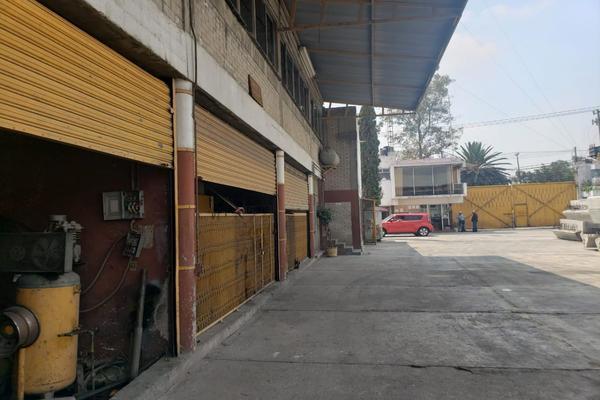 Foto de nave industrial en venta en avenida 510 , ampliación san juan de aragón, gustavo a. madero, df / cdmx, 18427683 No. 04