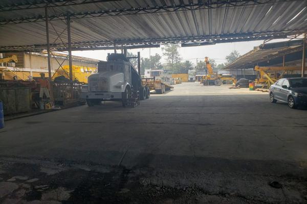 Foto de nave industrial en venta en avenida 510 , ampliación san juan de aragón, gustavo a. madero, df / cdmx, 18427683 No. 05