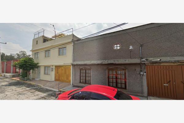 Foto de casa en venta en avenida 531 61, san juan de aragón i sección, gustavo a. madero, df / cdmx, 18834152 No. 01