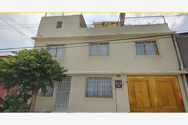 Foto de casa en venta en avenida 531 61, san juan de aragón i sección, gustavo a. madero, df / cdmx, 18834152 No. 02