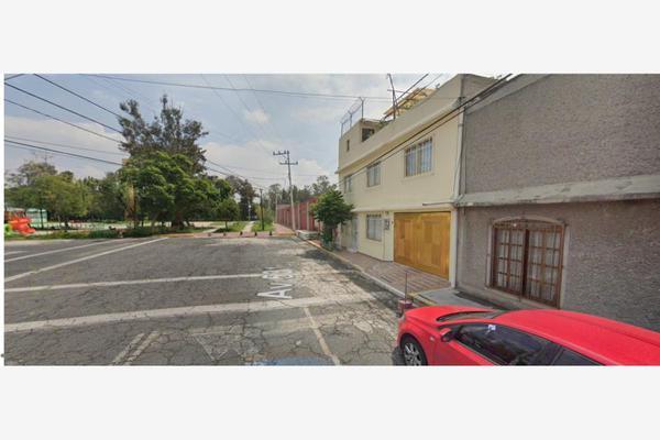 Foto de casa en venta en avenida 531 61, san juan de aragón i sección, gustavo a. madero, df / cdmx, 18834152 No. 03