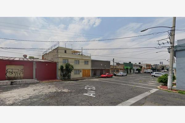 Foto de casa en venta en avenida 531 61, san juan de aragón i sección, gustavo a. madero, df / cdmx, 18834152 No. 04
