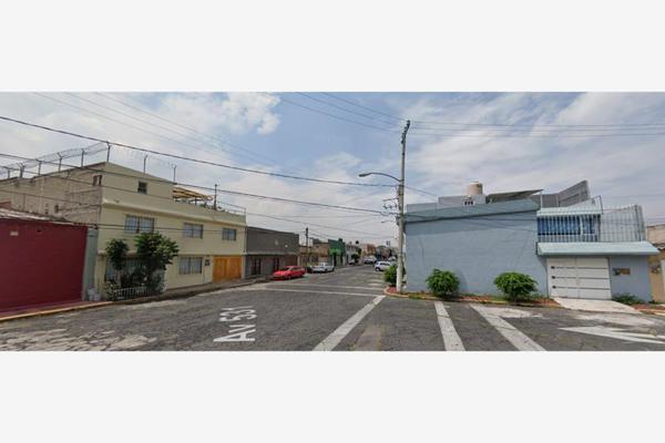 Foto de casa en venta en avenida 531 61, san juan de aragón i sección, gustavo a. madero, df / cdmx, 18834152 No. 05