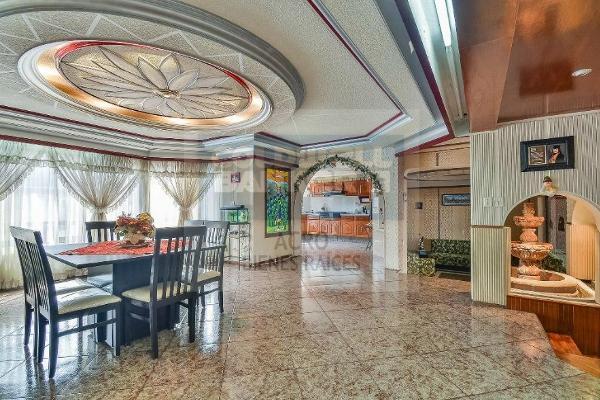 Foto de casa en venta en avenida 531 , san juan de aragón i sección, gustavo a. madero, df / cdmx, 6150308 No. 01