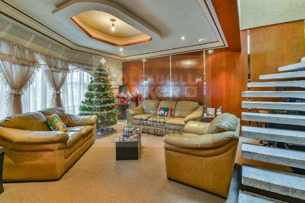 Foto de casa en venta en avenida 531 , san juan de aragón i sección, gustavo a. madero, df / cdmx, 6150308 No. 04