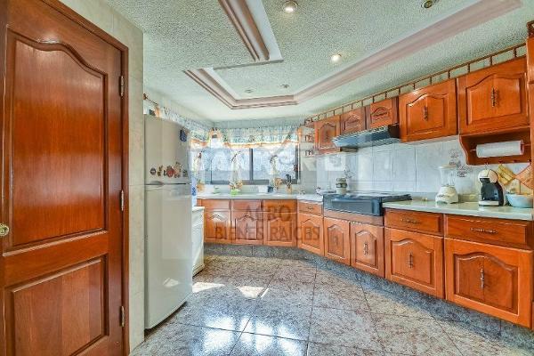 Foto de casa en venta en avenida 531 , san juan de aragón i sección, gustavo a. madero, df / cdmx, 6150308 No. 05