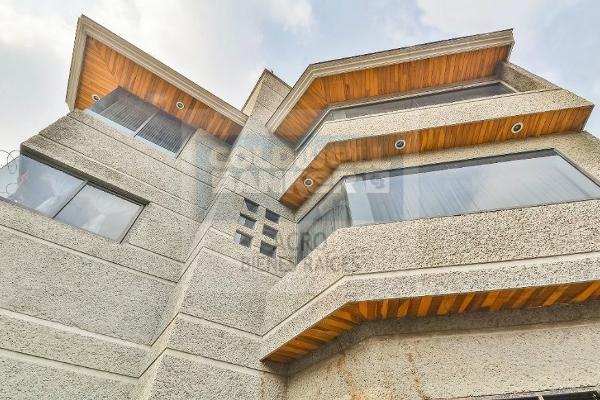 Foto de casa en venta en avenida 531 , san juan de aragón i sección, gustavo a. madero, df / cdmx, 6150308 No. 08