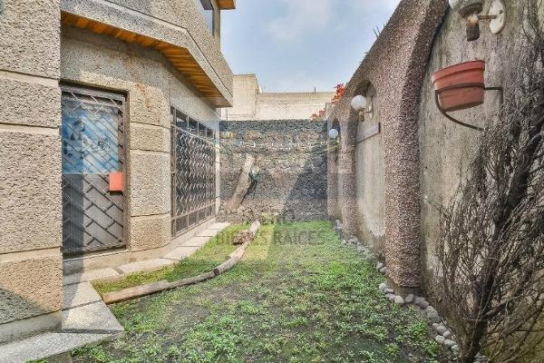 Foto de casa en venta en avenida 531 , san juan de aragón i sección, gustavo a. madero, df / cdmx, 6150308 No. 09