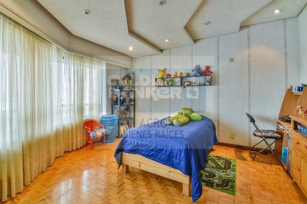 Foto de casa en venta en avenida 531 , san juan de aragón i sección, gustavo a. madero, df / cdmx, 6150308 No. 10