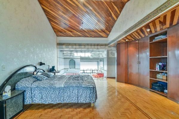 Foto de casa en venta en avenida 531 , san juan de aragón i sección, gustavo a. madero, df / cdmx, 6150308 No. 11