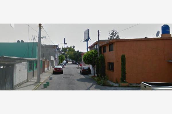Foto de casa en venta en avenida 533 0, ampliación san juan de aragón, gustavo a. madero, df / cdmx, 8258550 No. 01