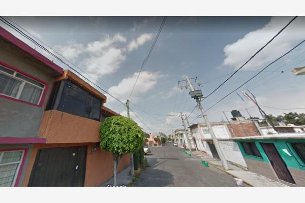 Foto de casa en venta en avenida 533 0, ampliación san juan de aragón, gustavo a. madero, df / cdmx, 8258550 No. 02